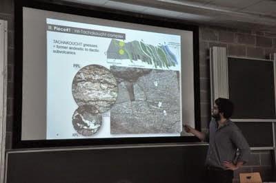 Geologica Belgica Workshop