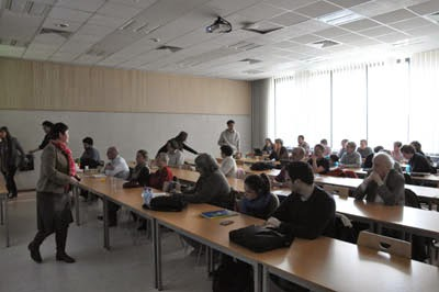 Geologica Belgica Meeting