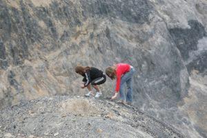 Geologica Belgic Field Trip
