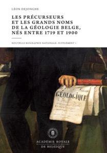 book of Leon Dejonghe