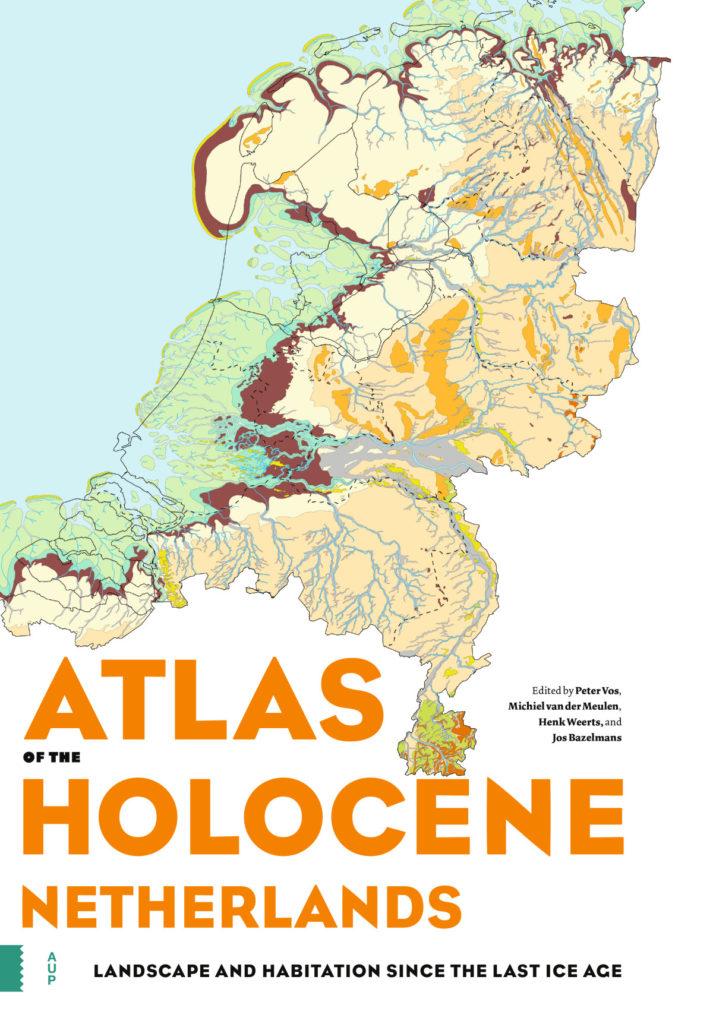 AtlasoftheHolocene